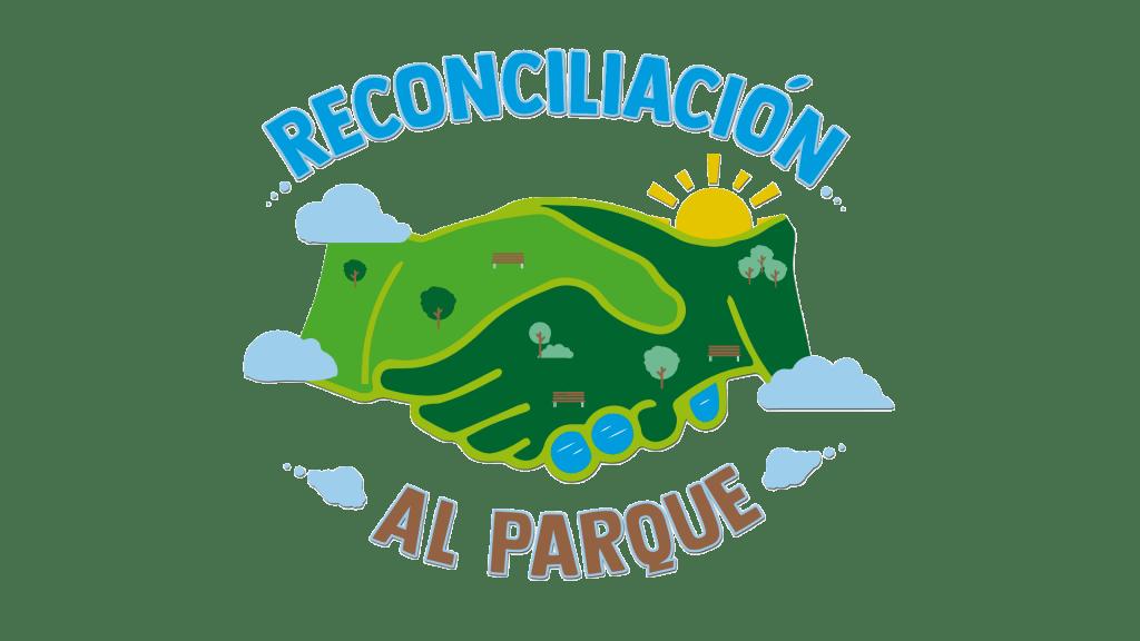 reconciliación al parque