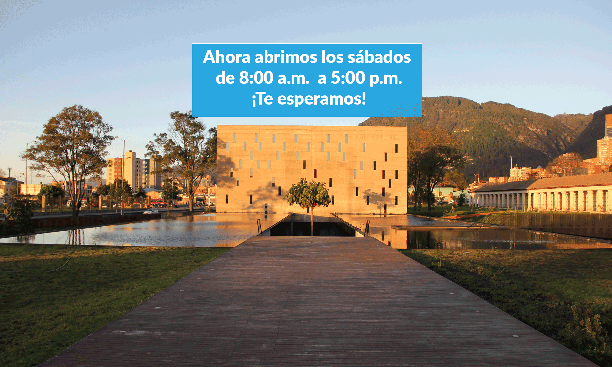 Centro de Memoria, Paz y Reconciliación