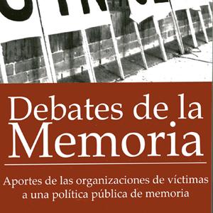 Debates de la memoria
