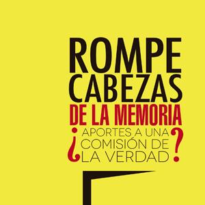 Rompecabezas de la Memoria, Aportes a Comisiones de la Verdad