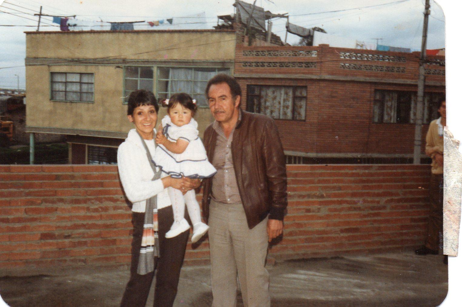 Foto: Archivo familiar