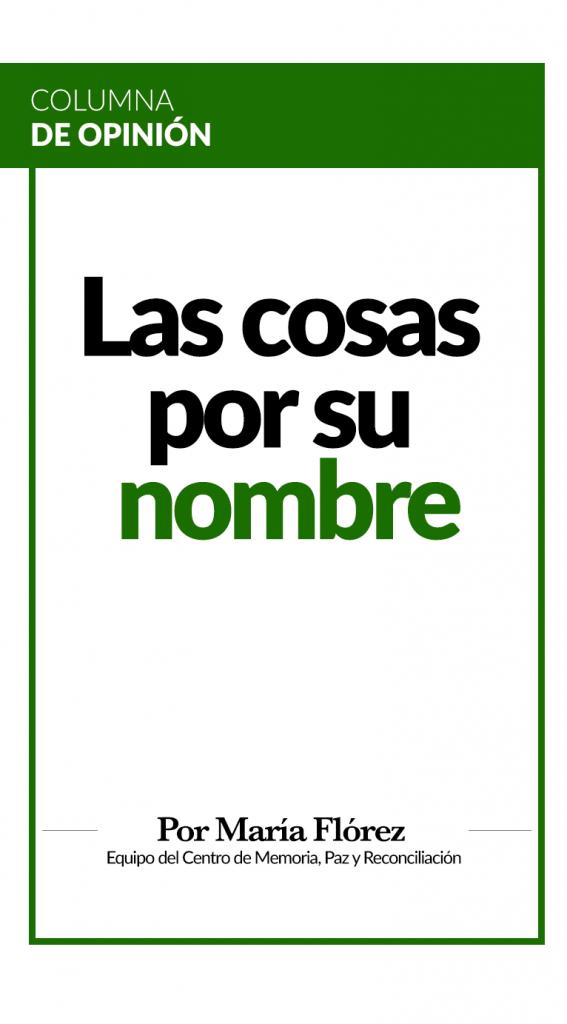 LAS_COSAS_POR_SU_NOMBRE_MARIA_FLOREZ
