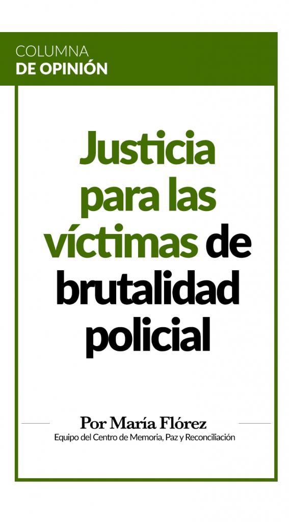 JUSTICIA_PARA_VICTIMAS_MARIA_FLOREZ