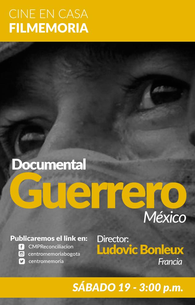 PROMO_GUERRERO_FILMEMORIA